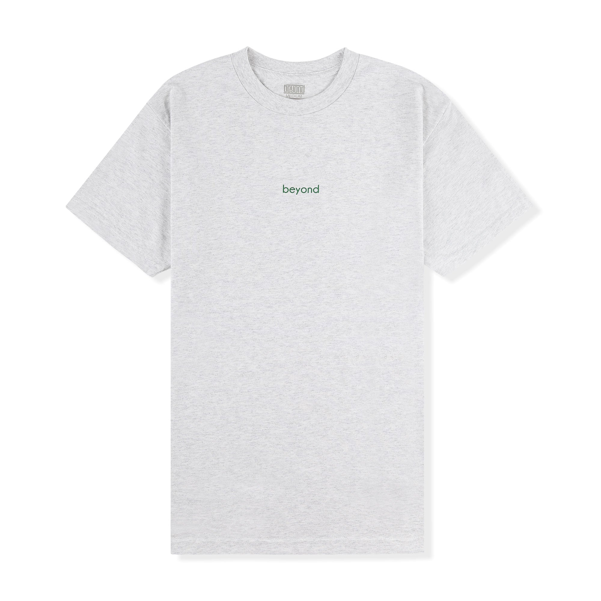 Beyond Lil Logo Tee Product Photo #1