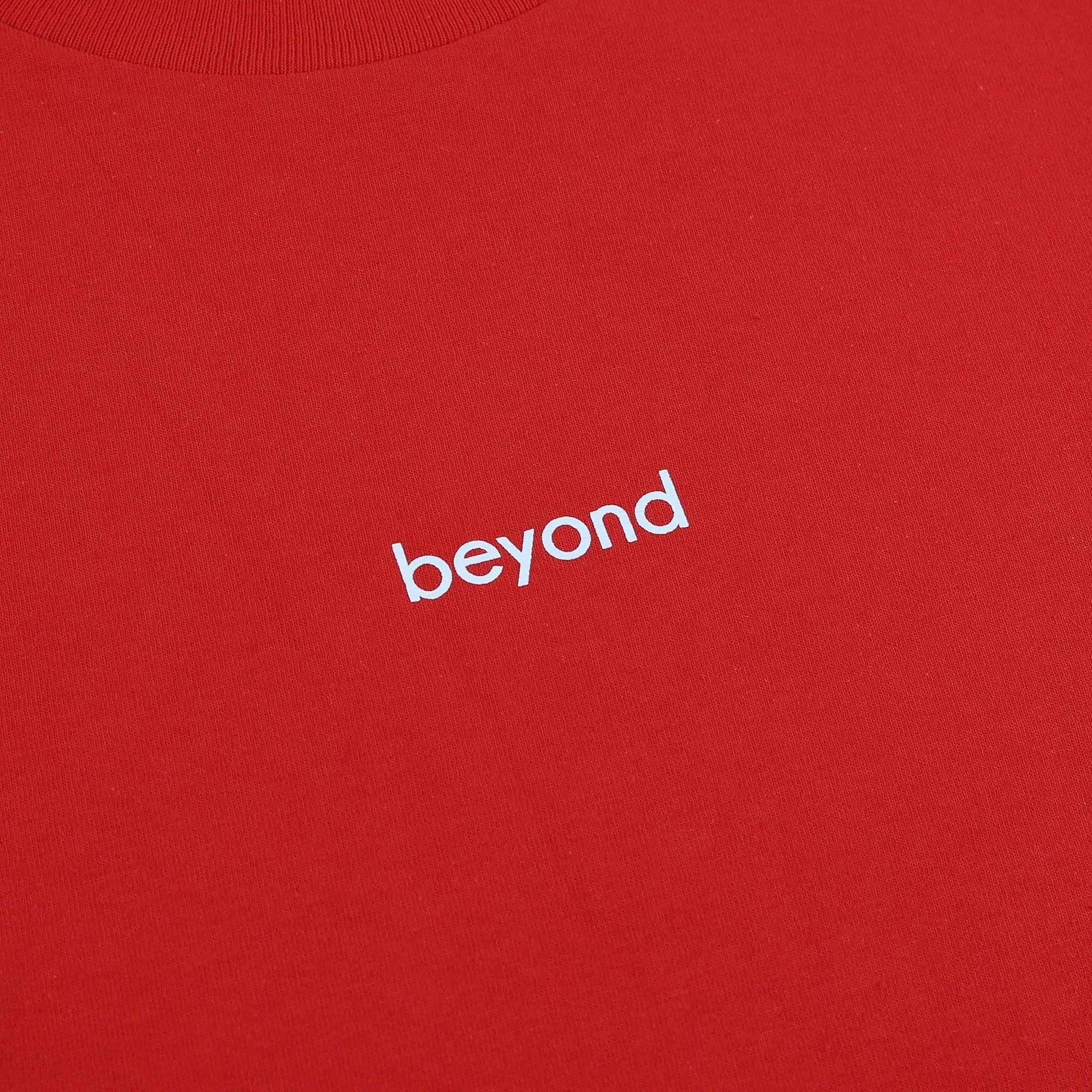 Beyond Lil Logo Tee Product Photo #2