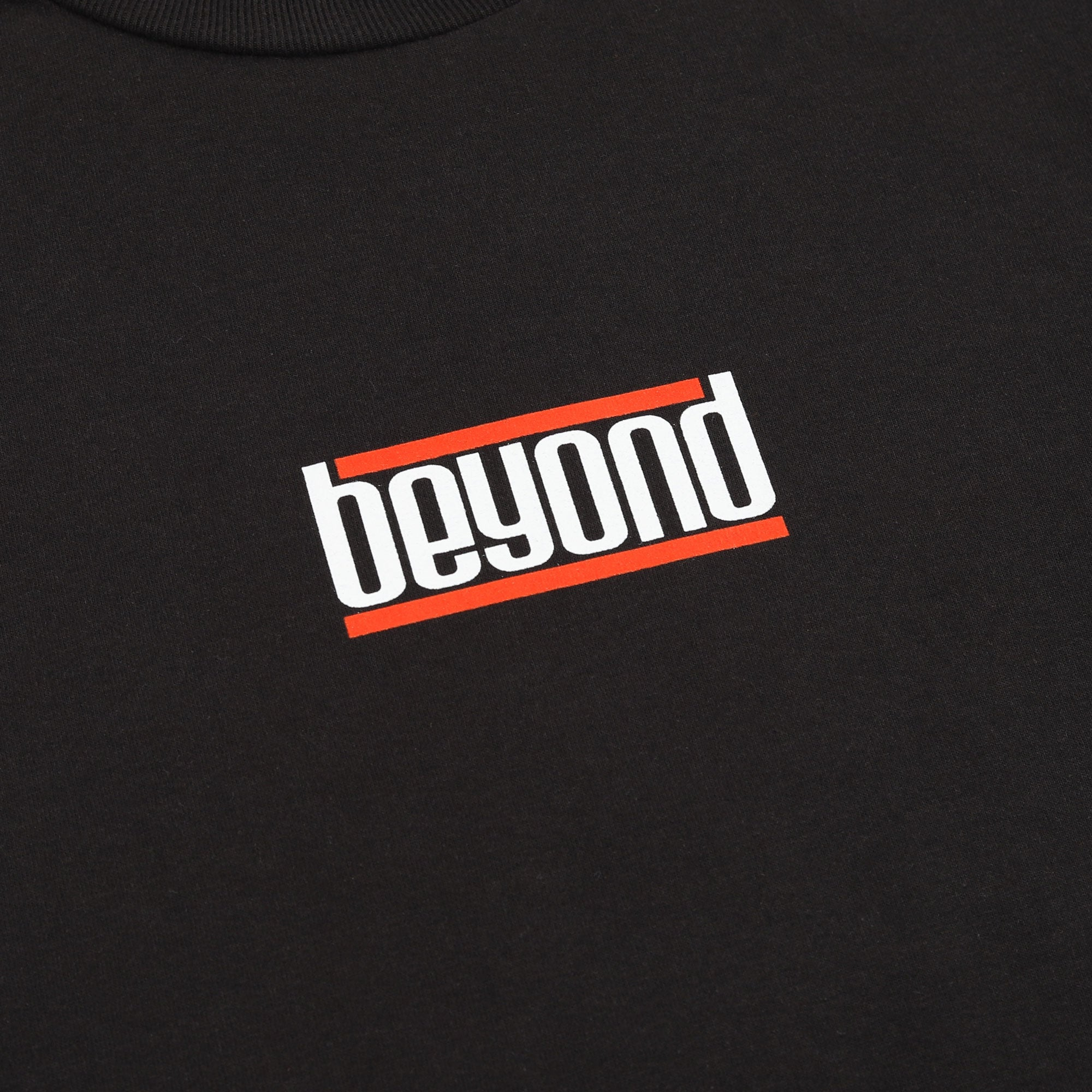 Beyond Logo Tee Product Photo #2