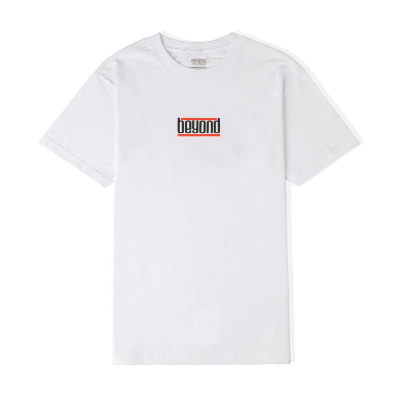 Beyond Logo Tee Product Photo