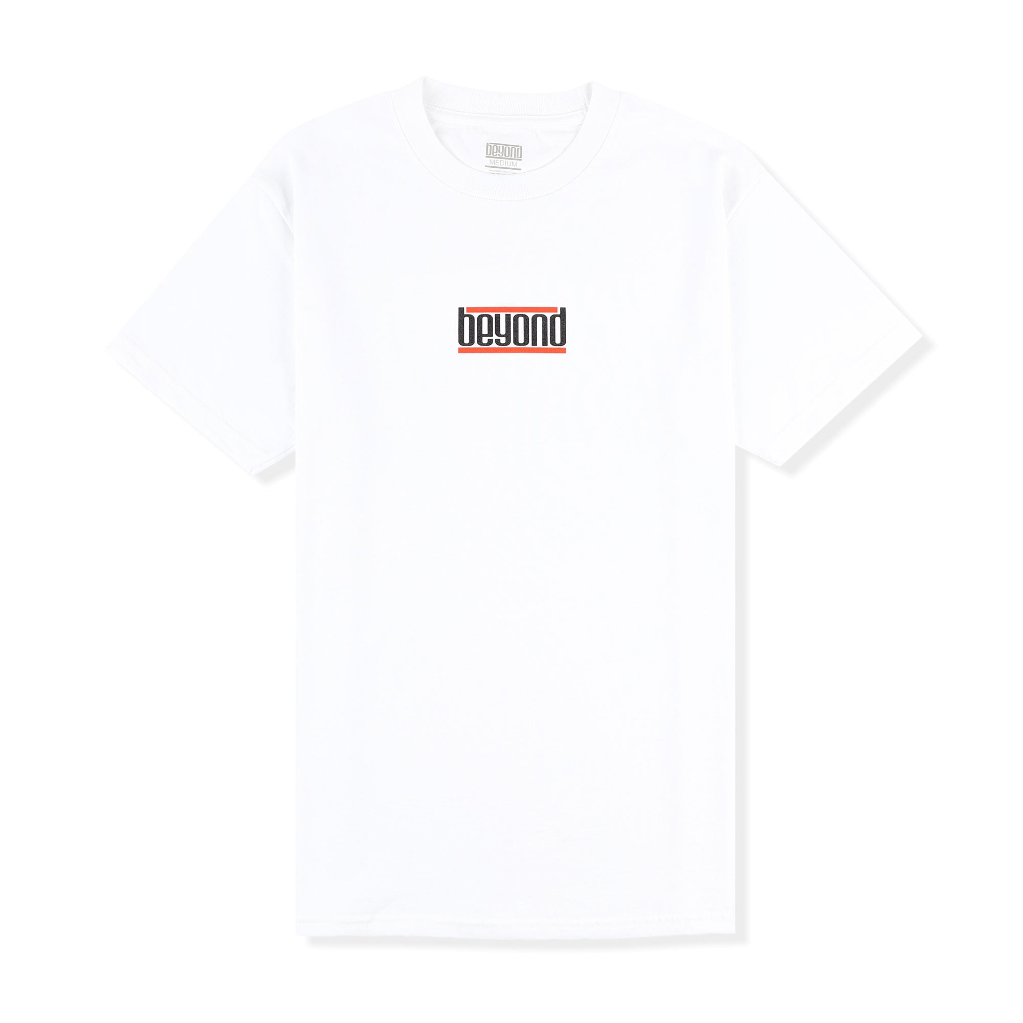 Beyond Logo Tee Product Photo #1
