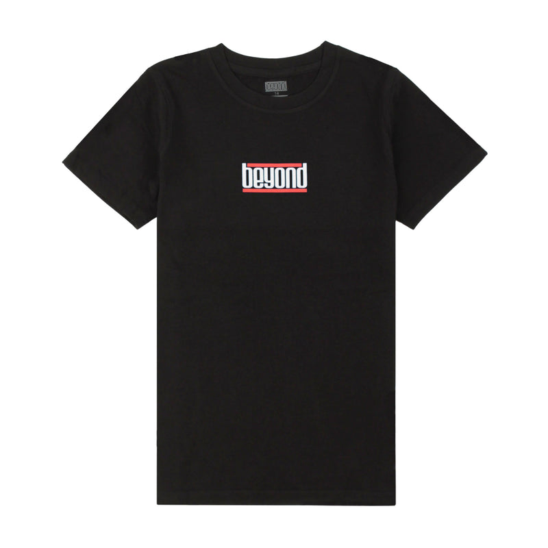 Beyond Logo Tee (Youth) Product Photo