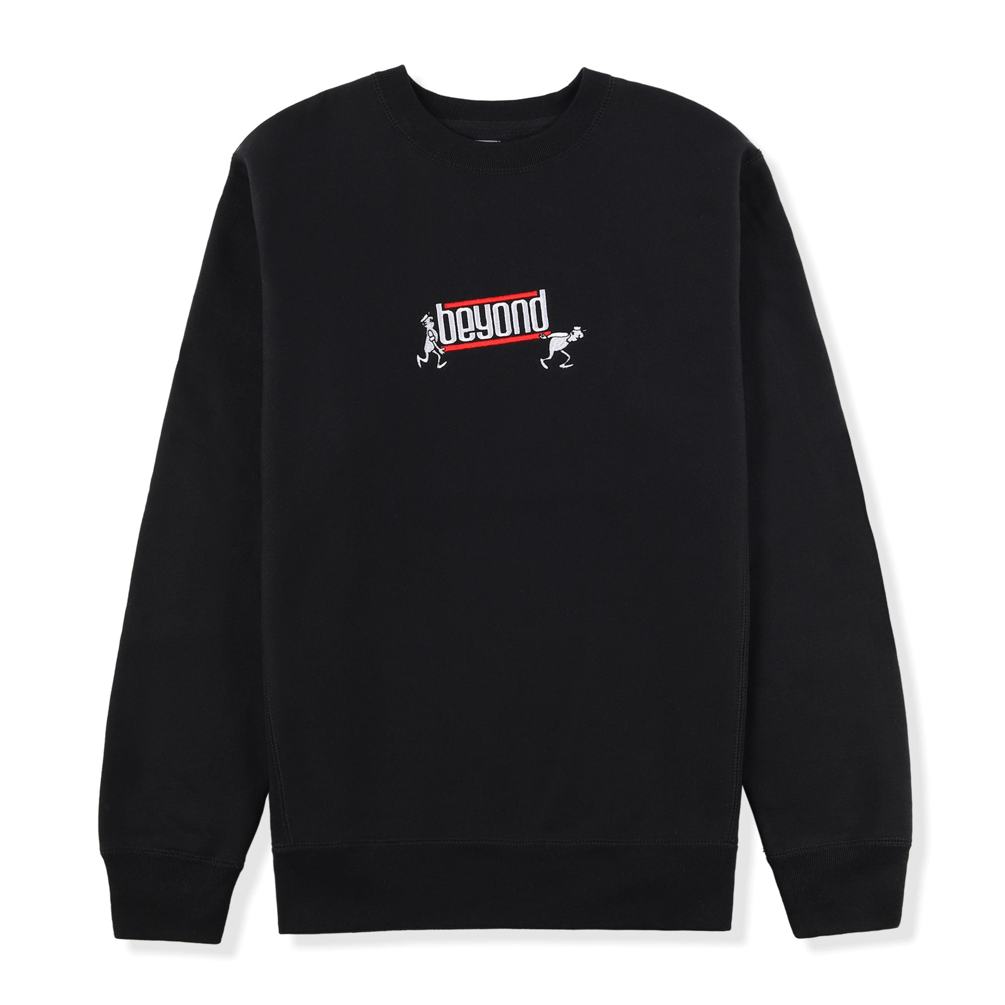 Beyond Moving Men Crewneck Product Photo #1