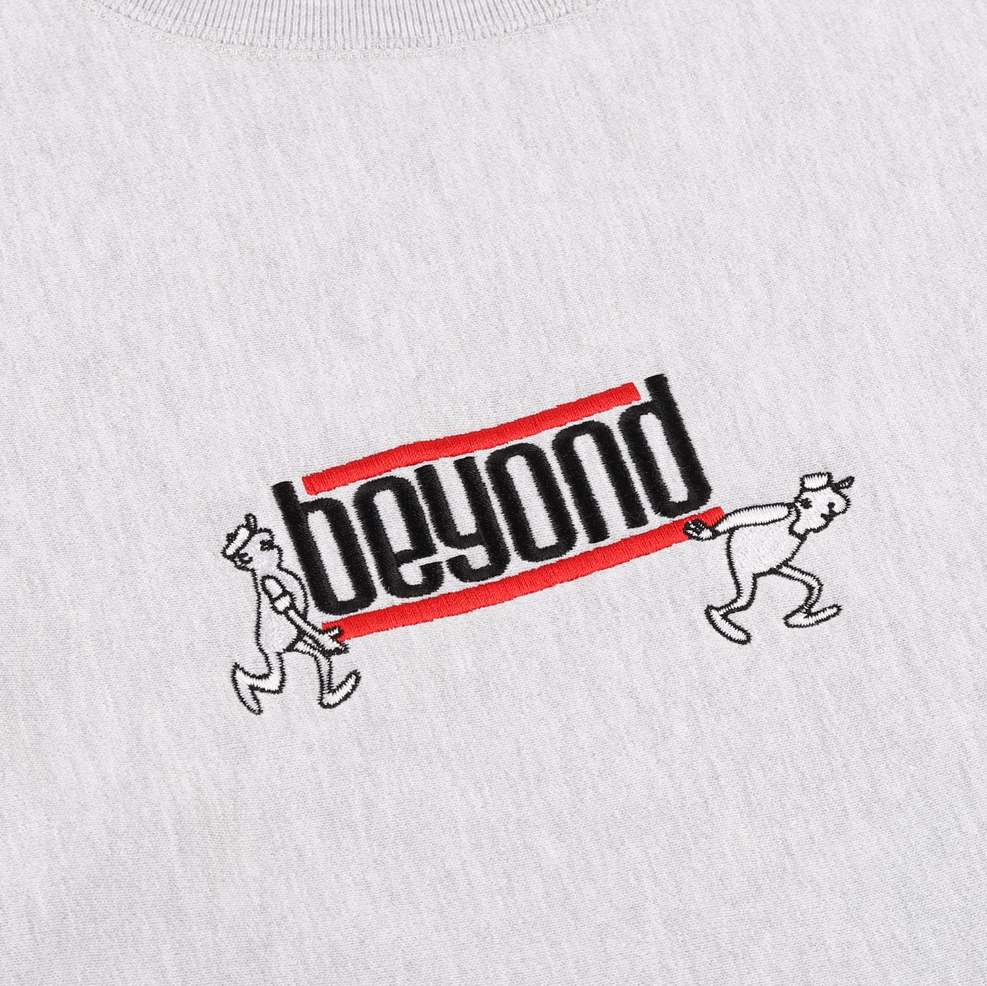 Beyond Moving Men Crewneck Product Photo #2
