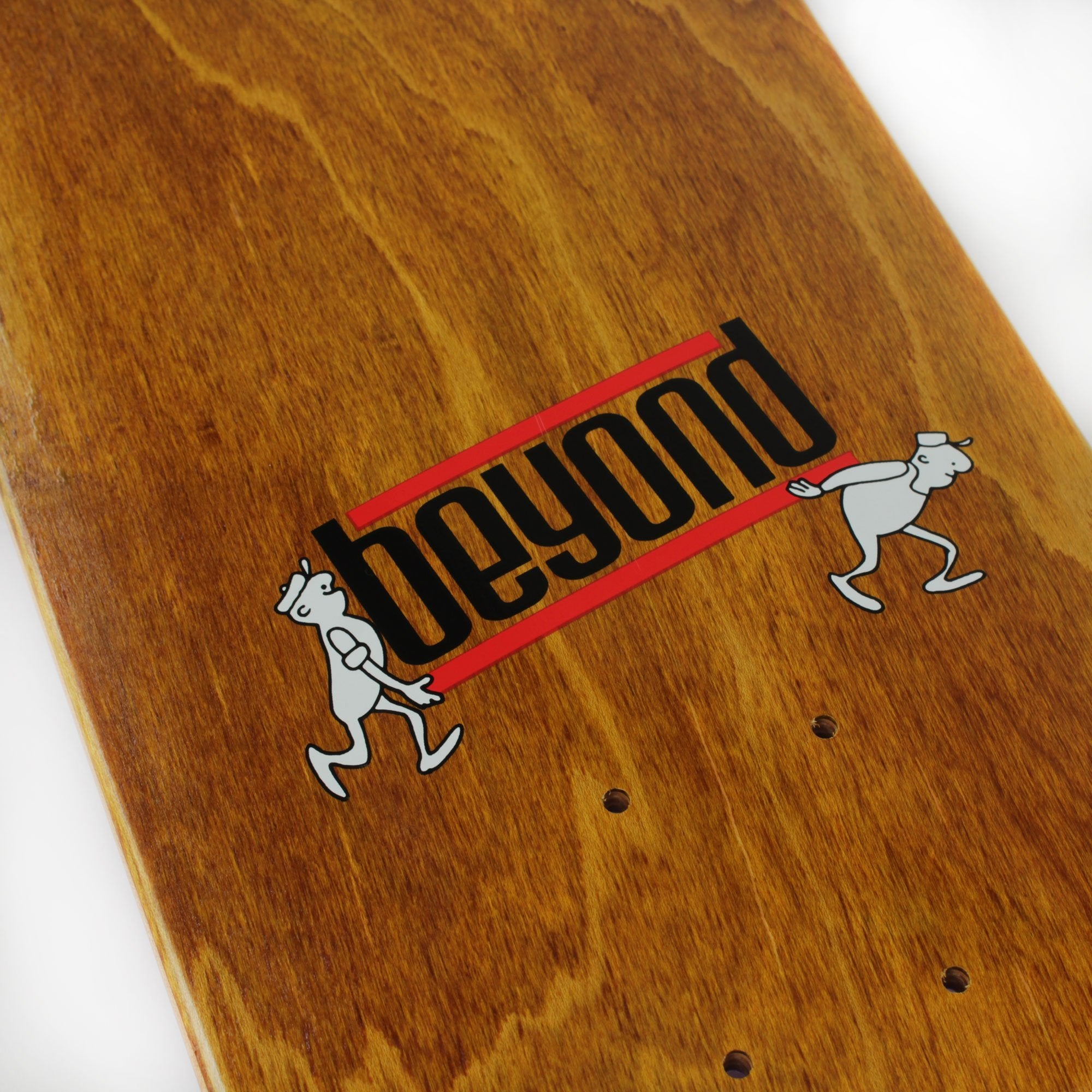 Beyond Moving Men Deck Product Photo #4