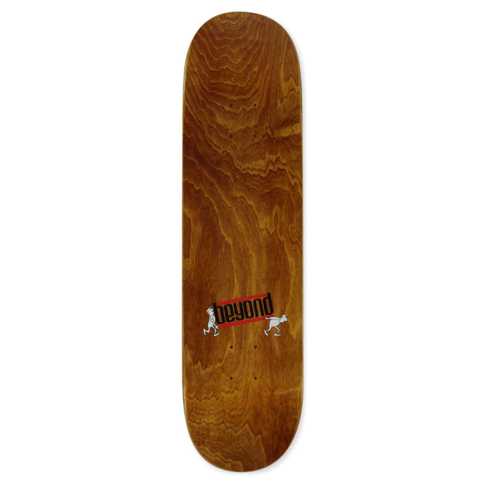 Beyond Moving Men Deck Product Photo #1