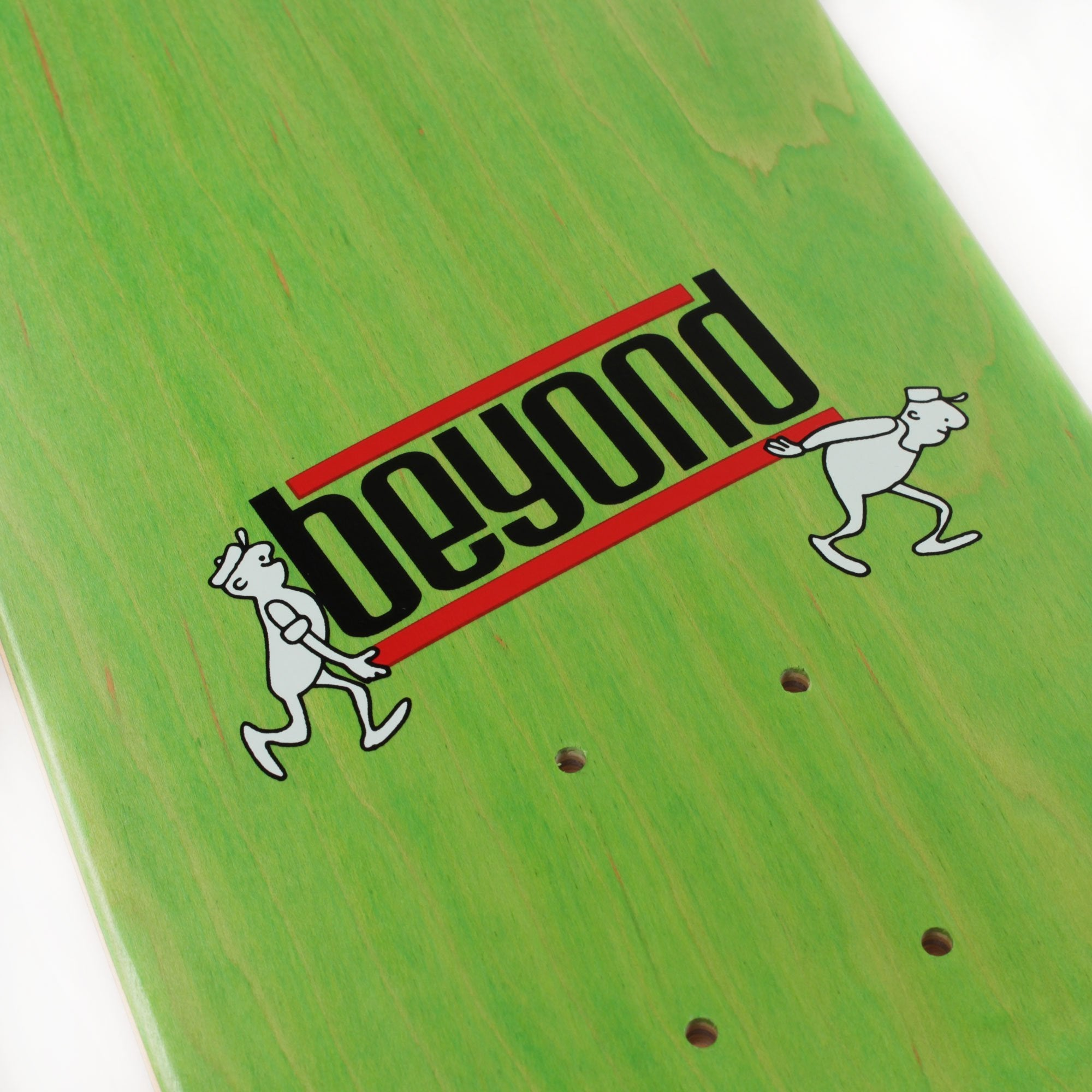 Beyond Moving Men Deck Product Photo #6