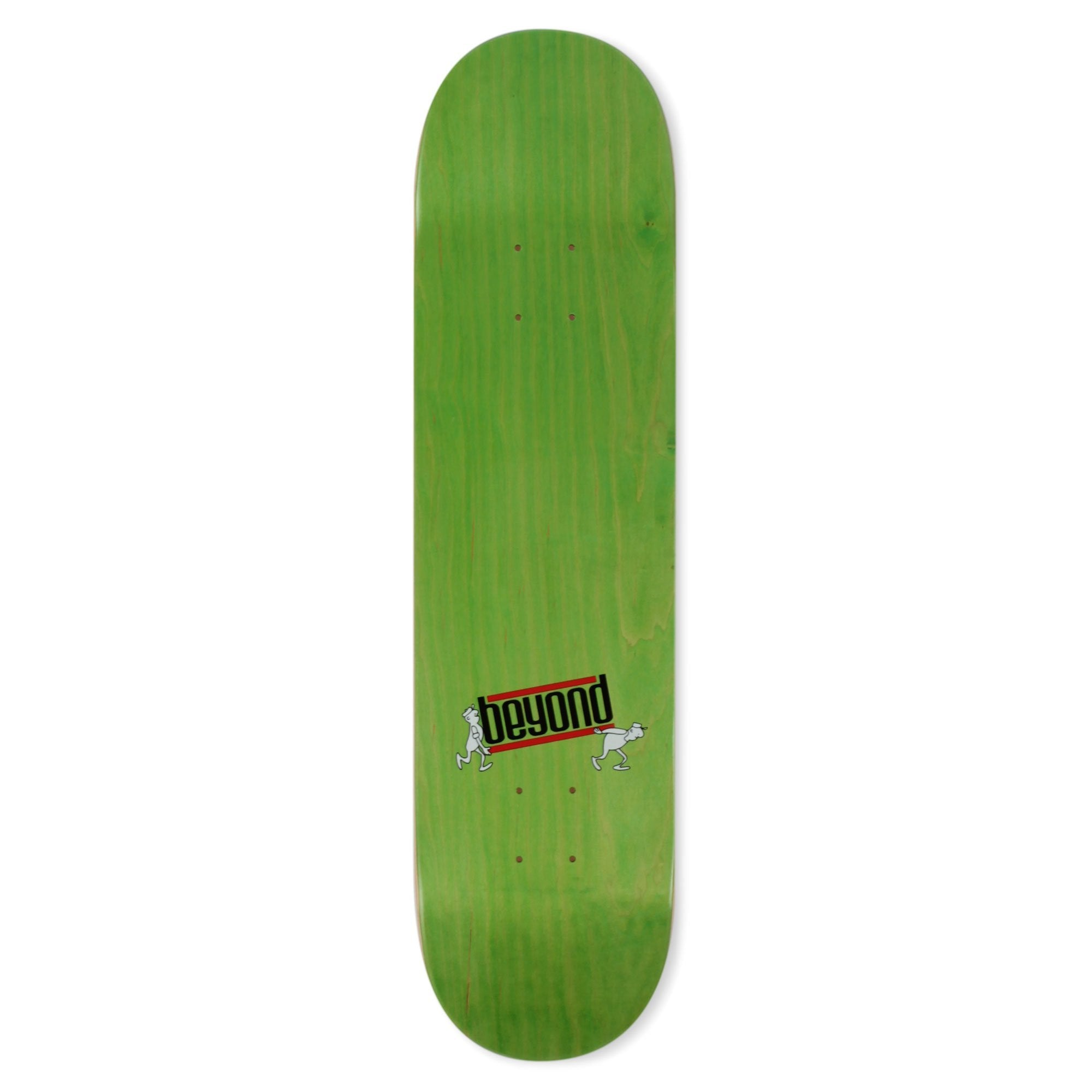 Beyond Moving Men Deck Product Photo #3