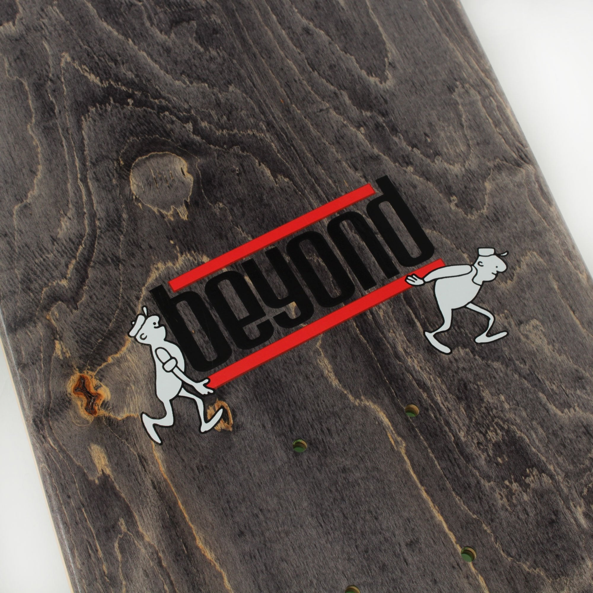 Beyond Moving Men Deck Product Photo #5