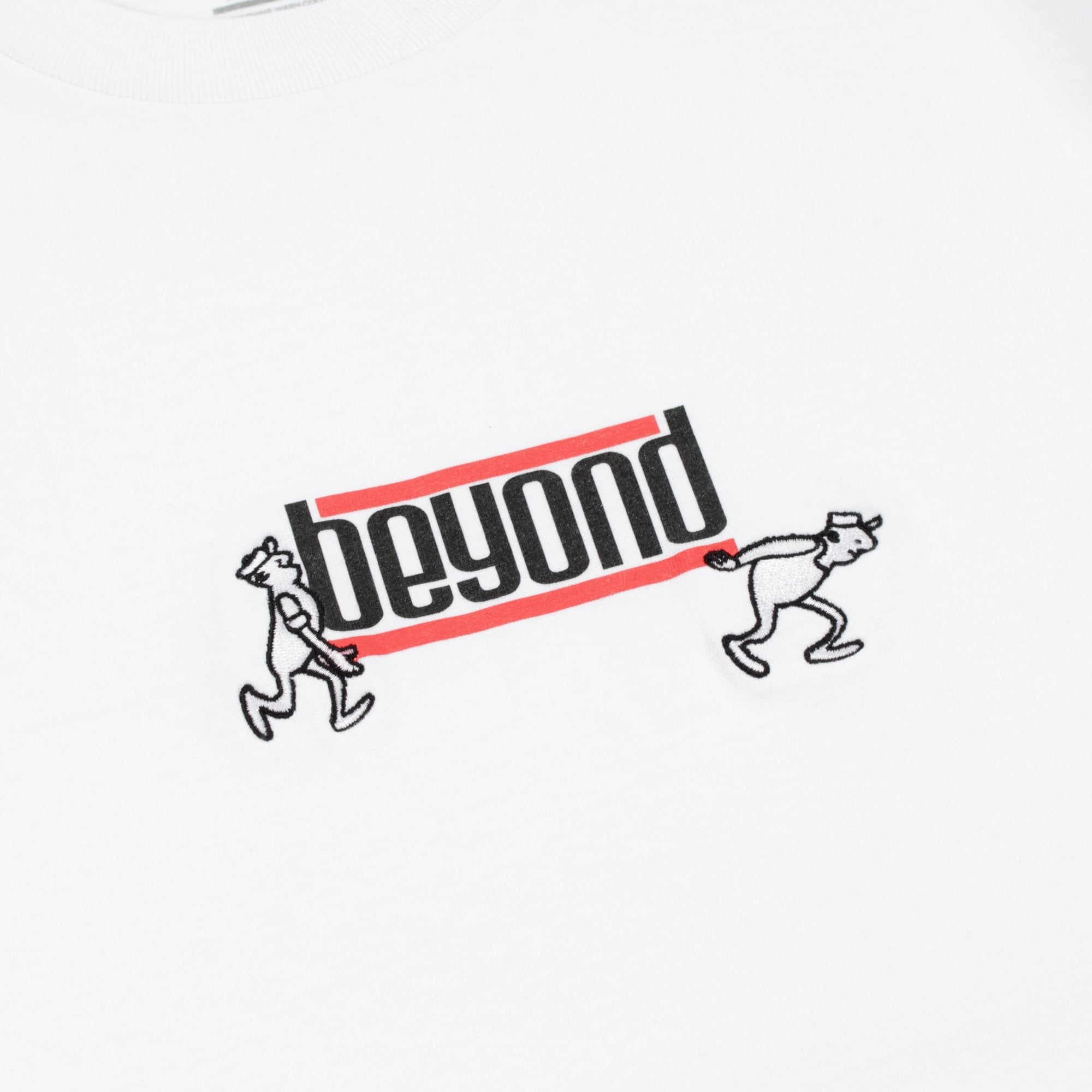 Beyond Moving Men Tee Product Photo #2