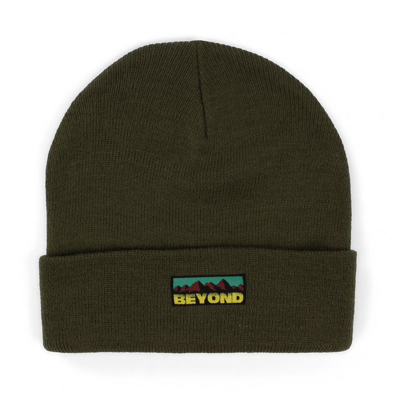Beyond Mt Patchemanjaro Beanie Product Photo