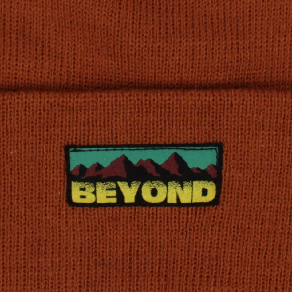 Beyond Mt Patchemanjaro Beanie Product Photo #2