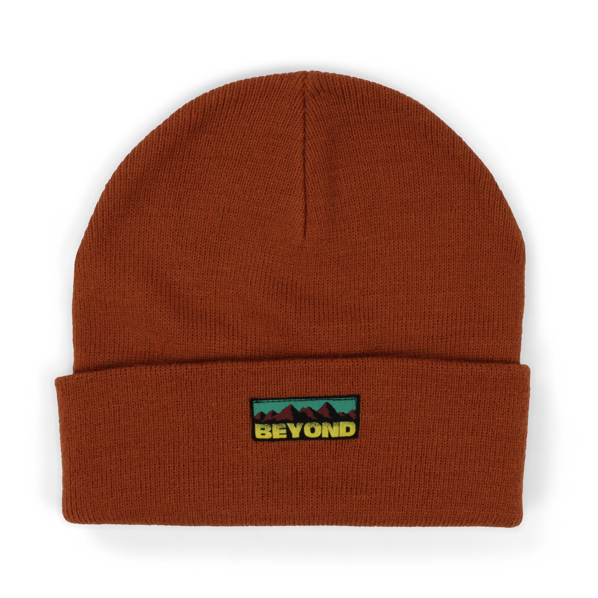 Beyond Mt Patchemanjaro Beanie Product Photo #1