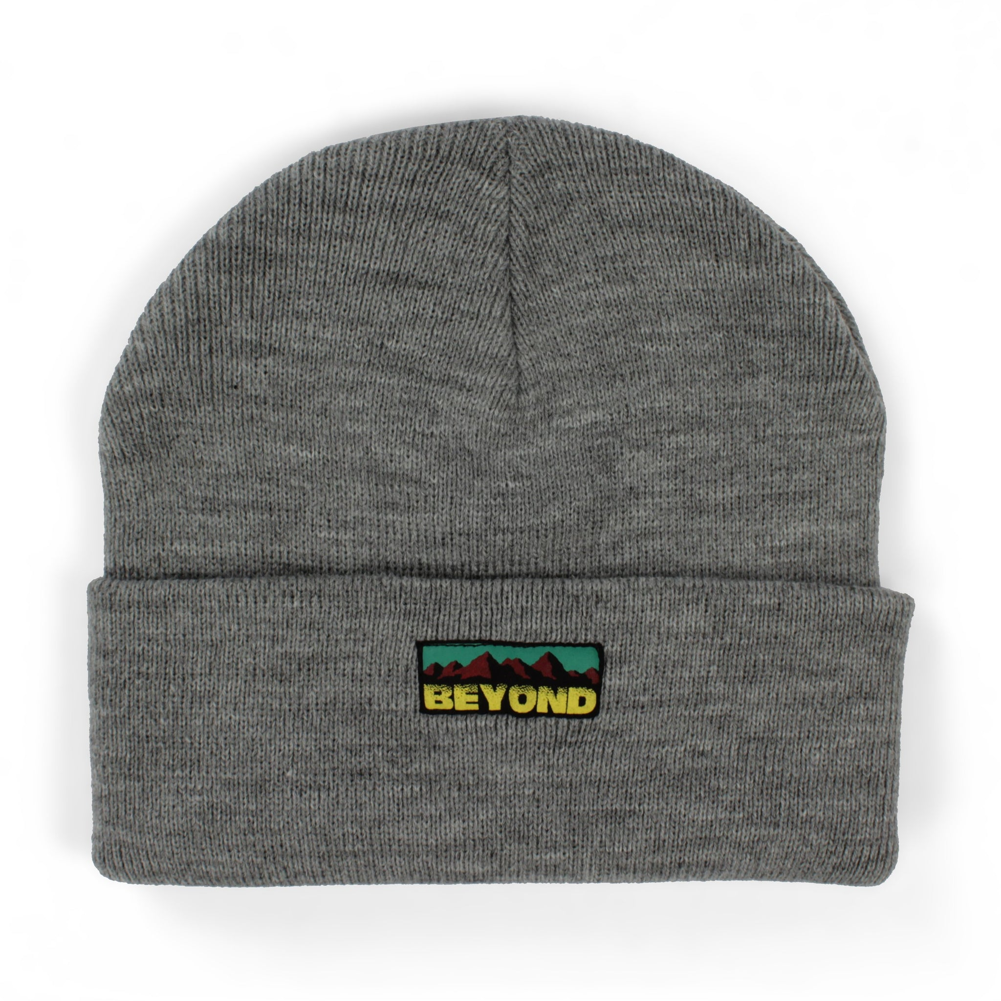 BEYOND MT PATCHEMANJARO BEANIE