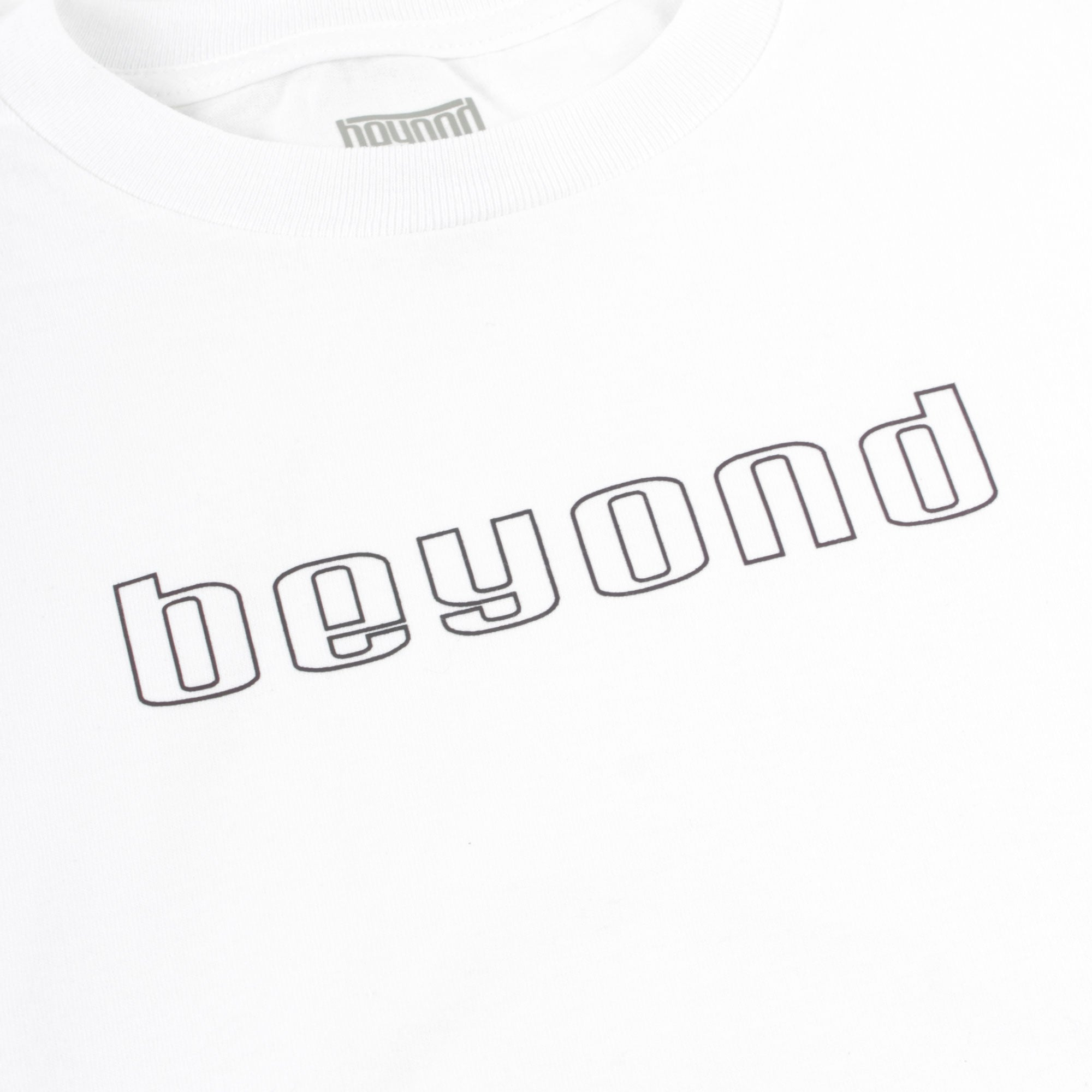 Beyond No Bars 3M Tee Product Photo #2