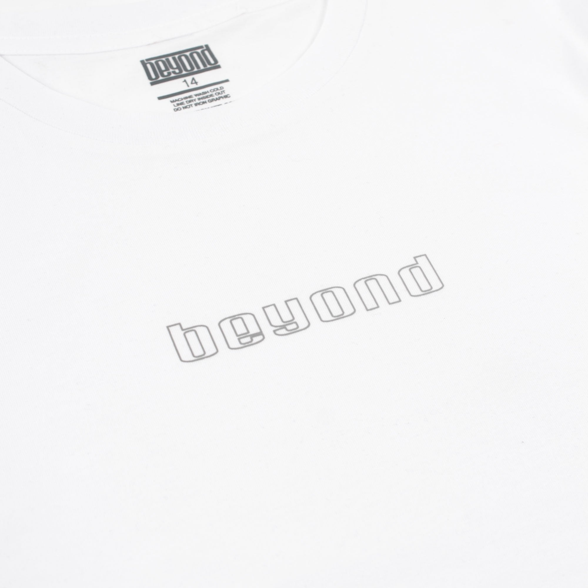 Beyond No Bars Tee (Youth) Product Photo #2