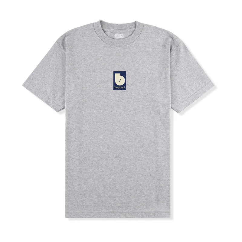 Beyond Note Tee Product Photo