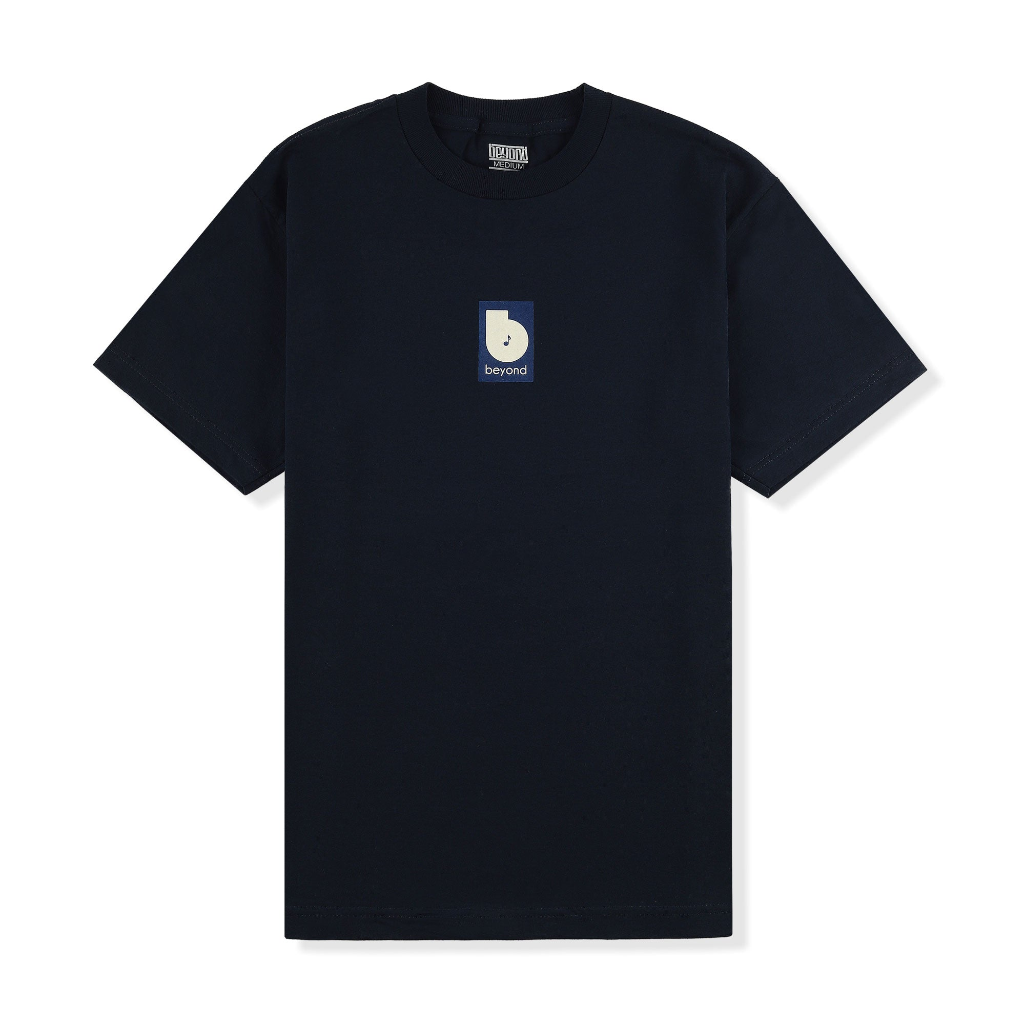 Beyond Note Tee Product Photo #1