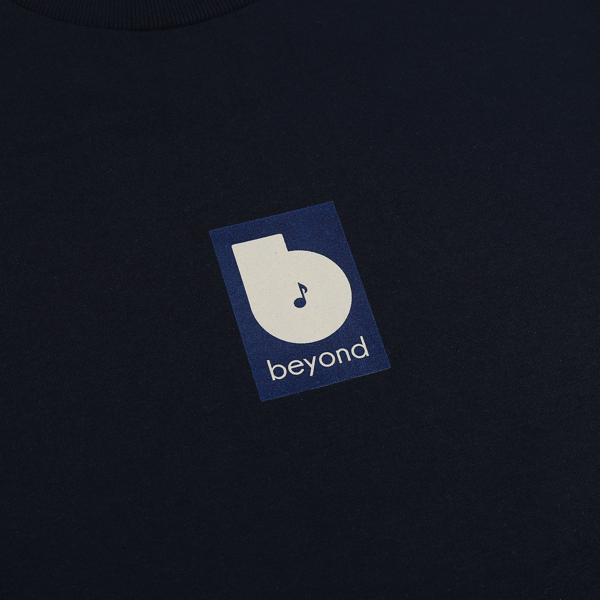 Beyond Note Tee Product Photo #2