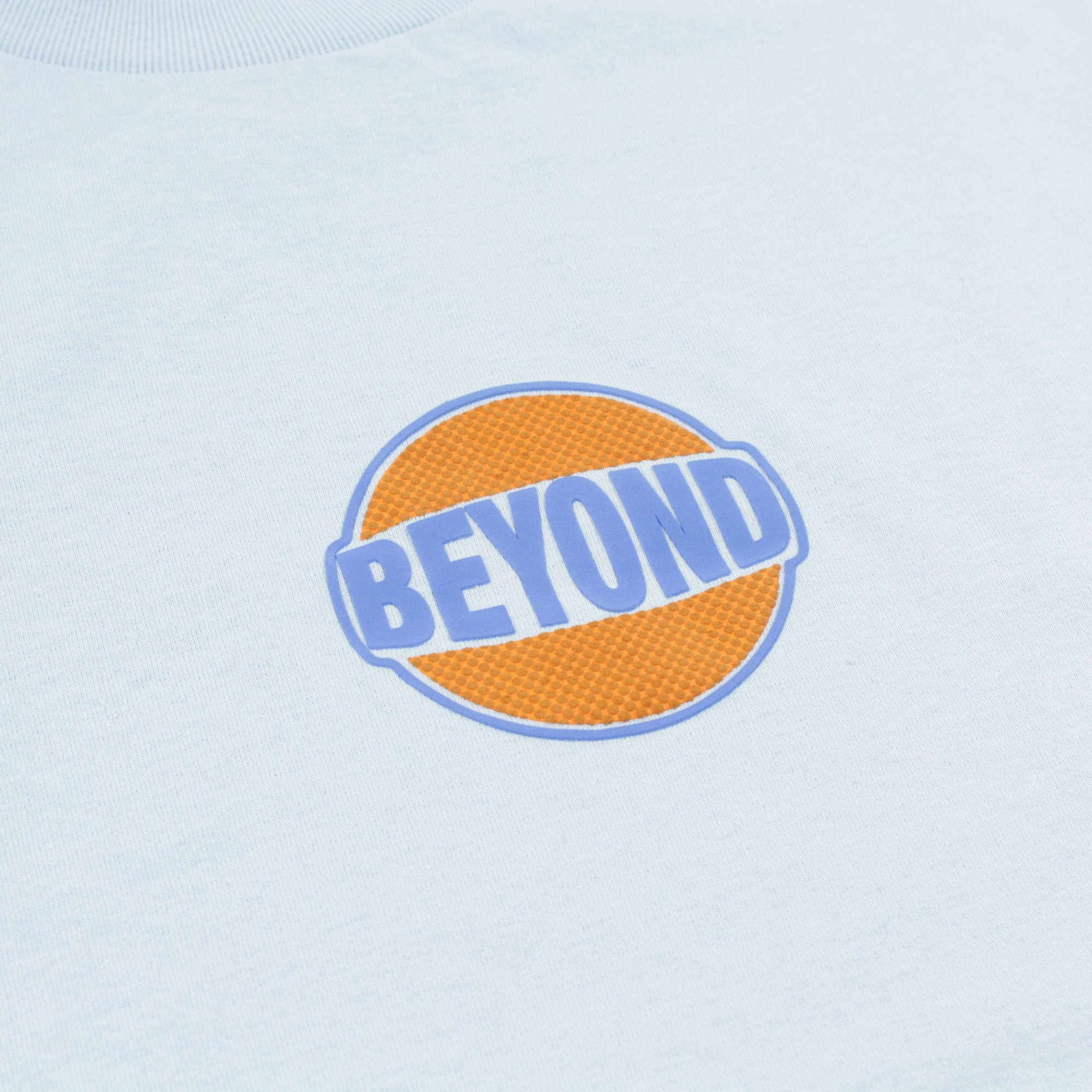 Beyond Oiler Colour Tee Product Photo #2