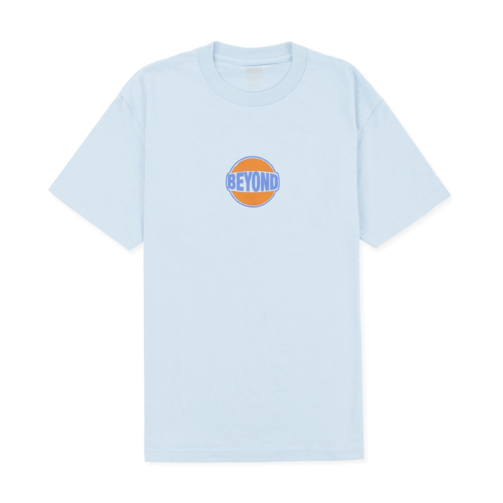 Beyond Oiler Colour Tee Product Photo #1