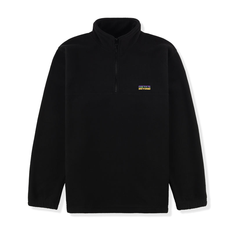 Beyond Patchemenjaro 2 1/4 Zip Fleece Product Photo