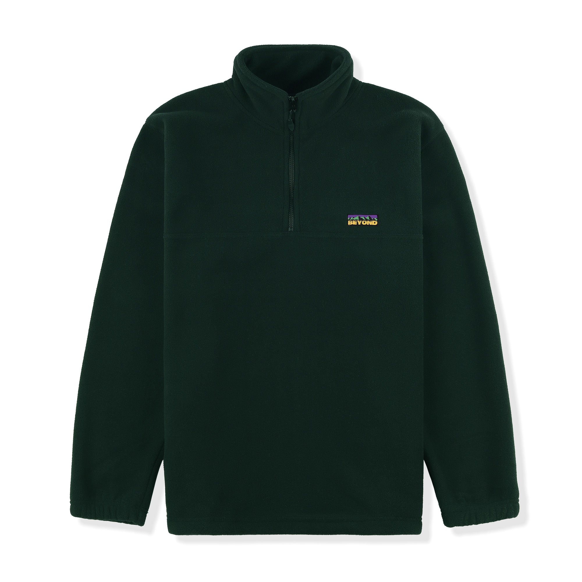 Beyond Patchemenjaro 2 1/4 Zip Fleece Product Photo #1