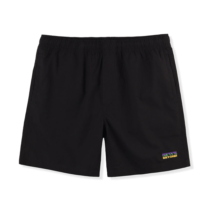 Beyond Patchemenjaro 2 Shorts Product Photo