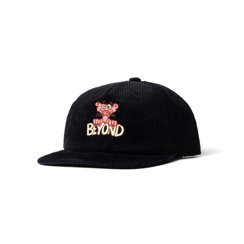 Beyond Panther Cap Product Photo