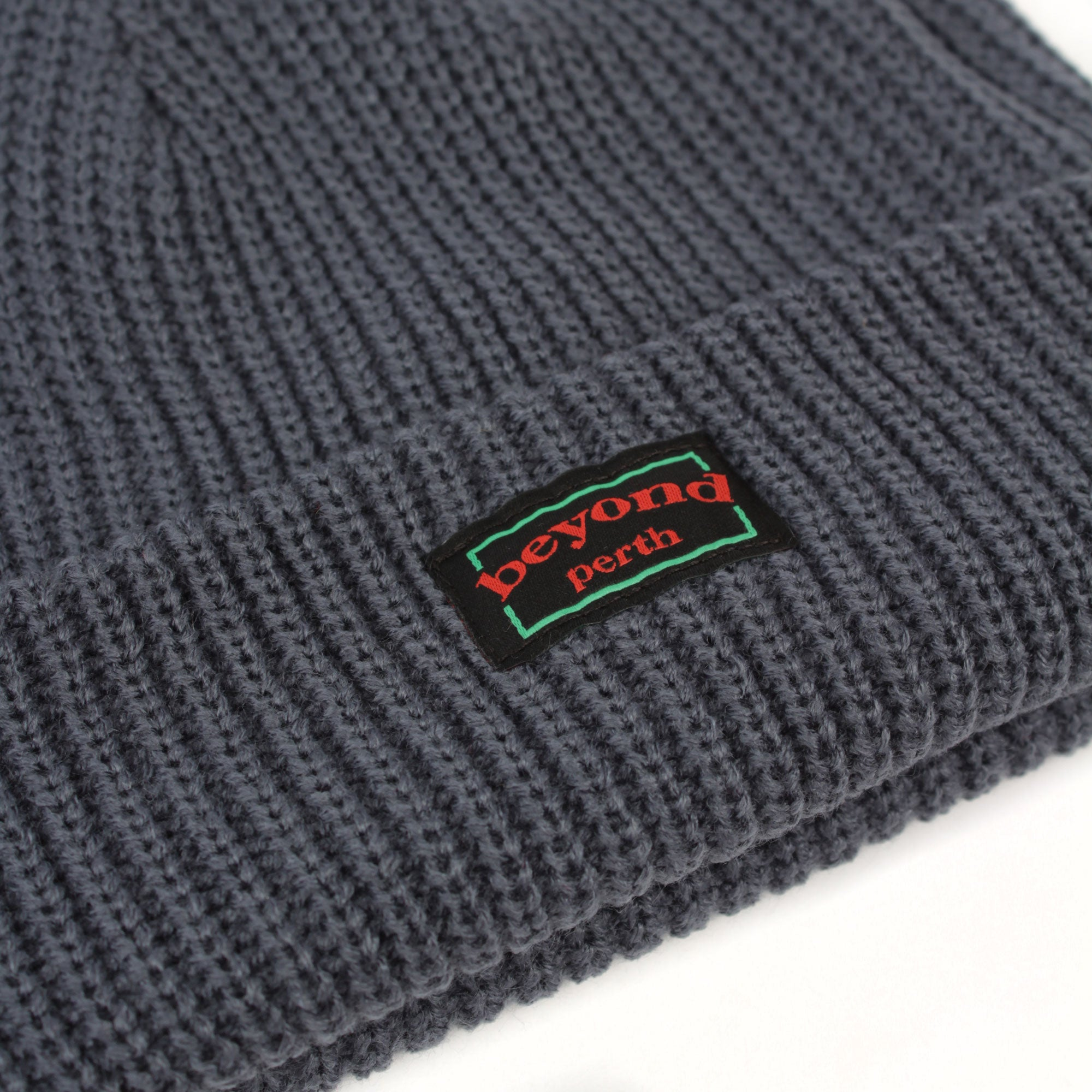 Beyond Extra STD Beanie Product Photo #2