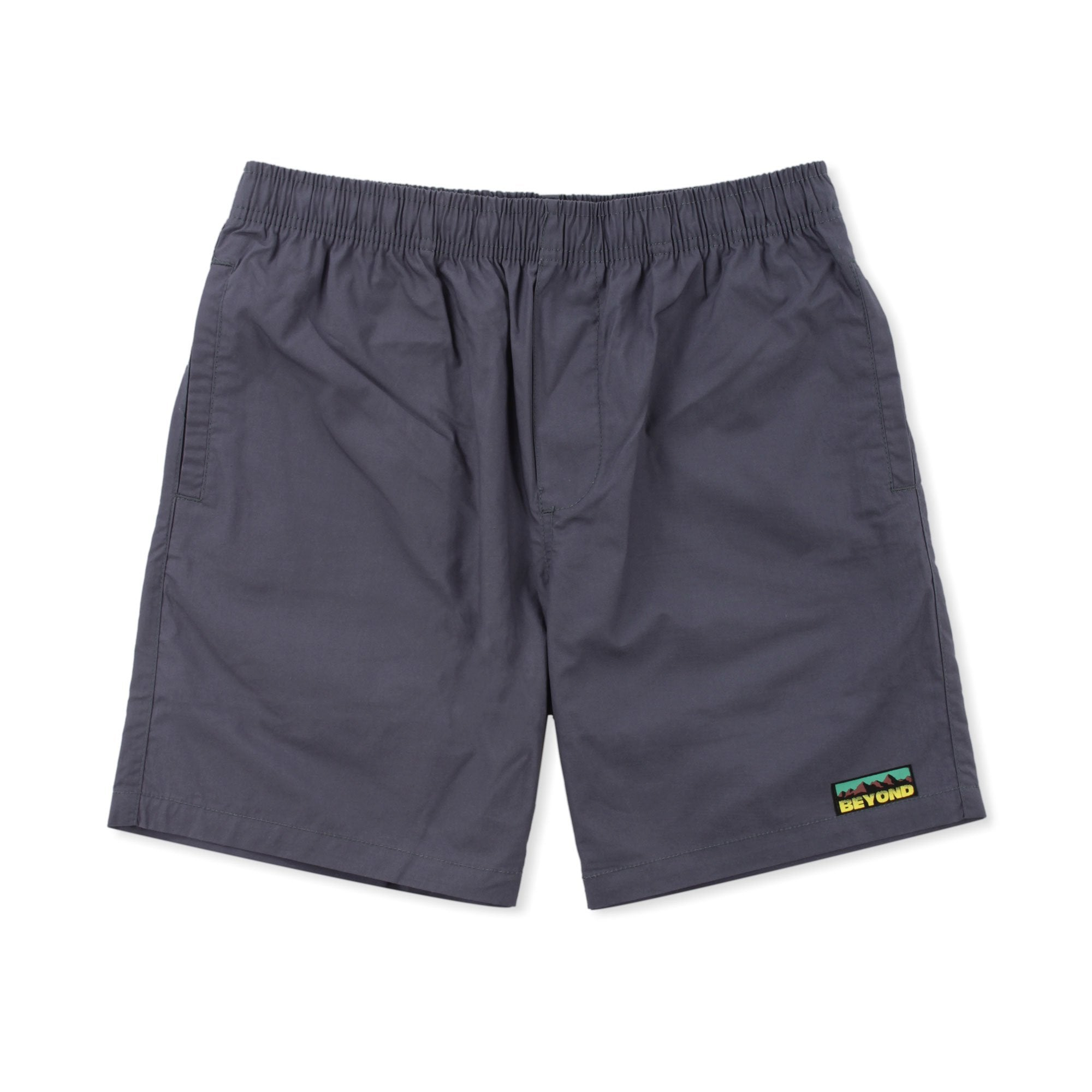 Beyond Patchemanjaro Shorts Product Photo #1