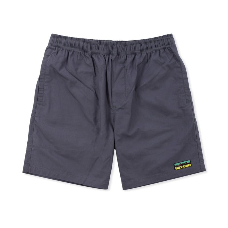 Beyond Patchemanjaro Shorts Product Photo