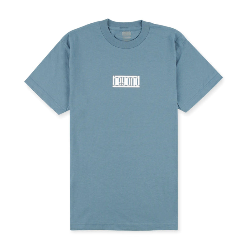 Beyond Logo HD Tee Product Photo