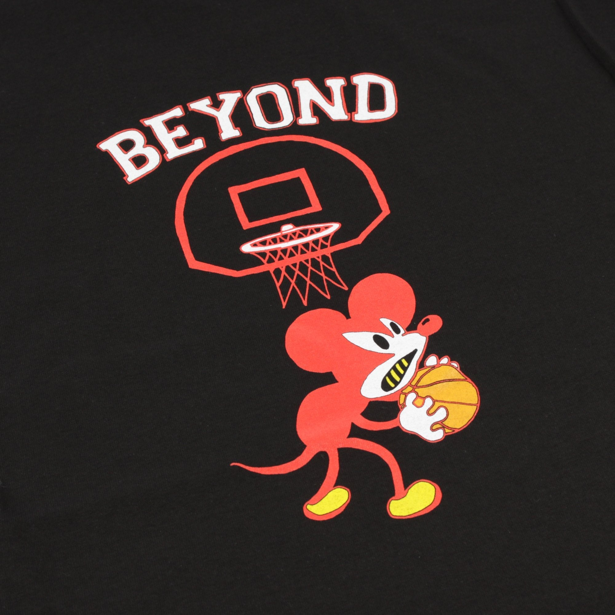 Beyond Ratballer Tee Product Photo #2