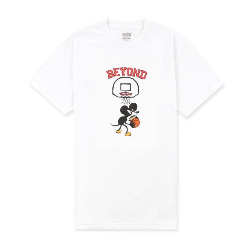 Beyond Ratballer Tee Product Photo