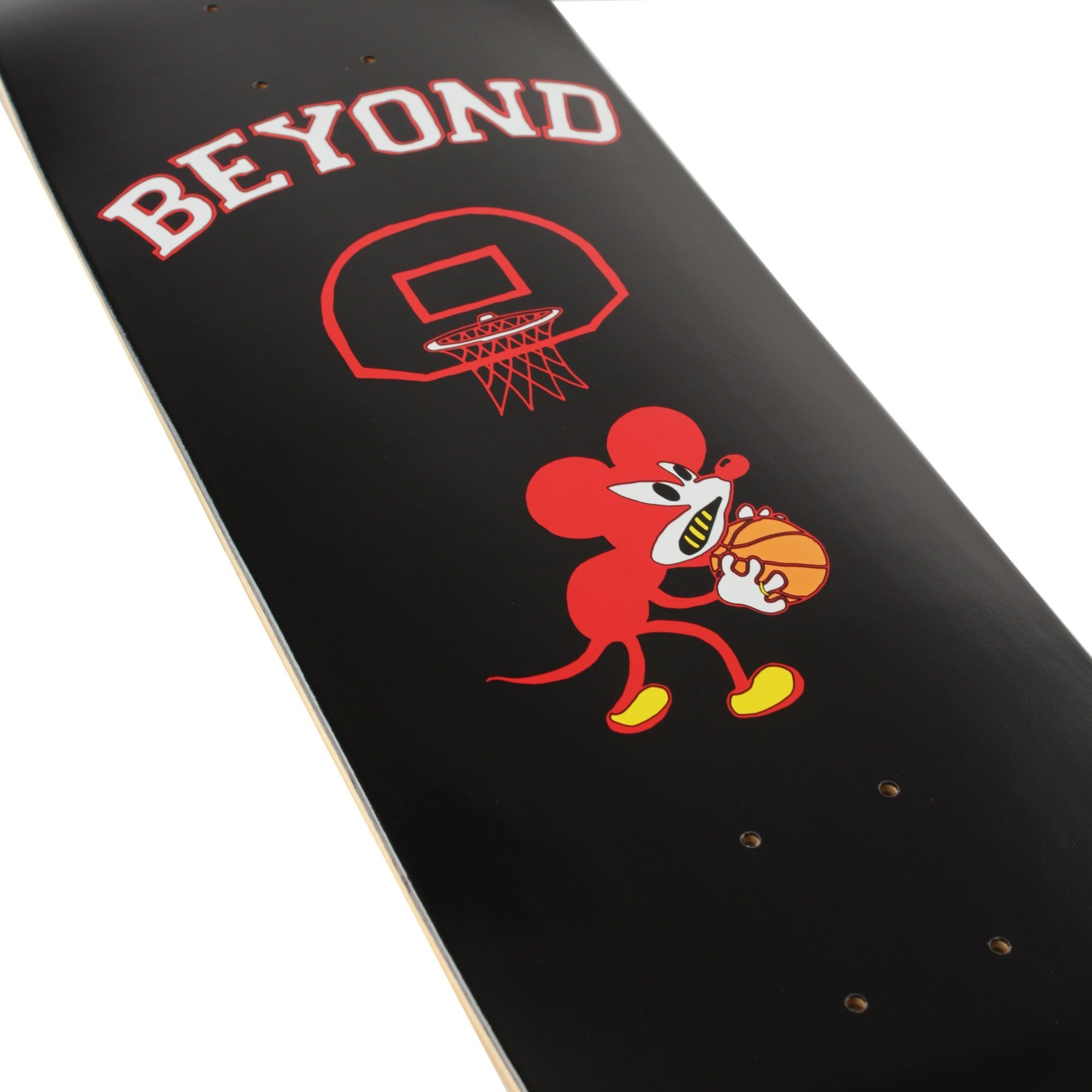 Beyond Rat Ball Deck Product Photo #2