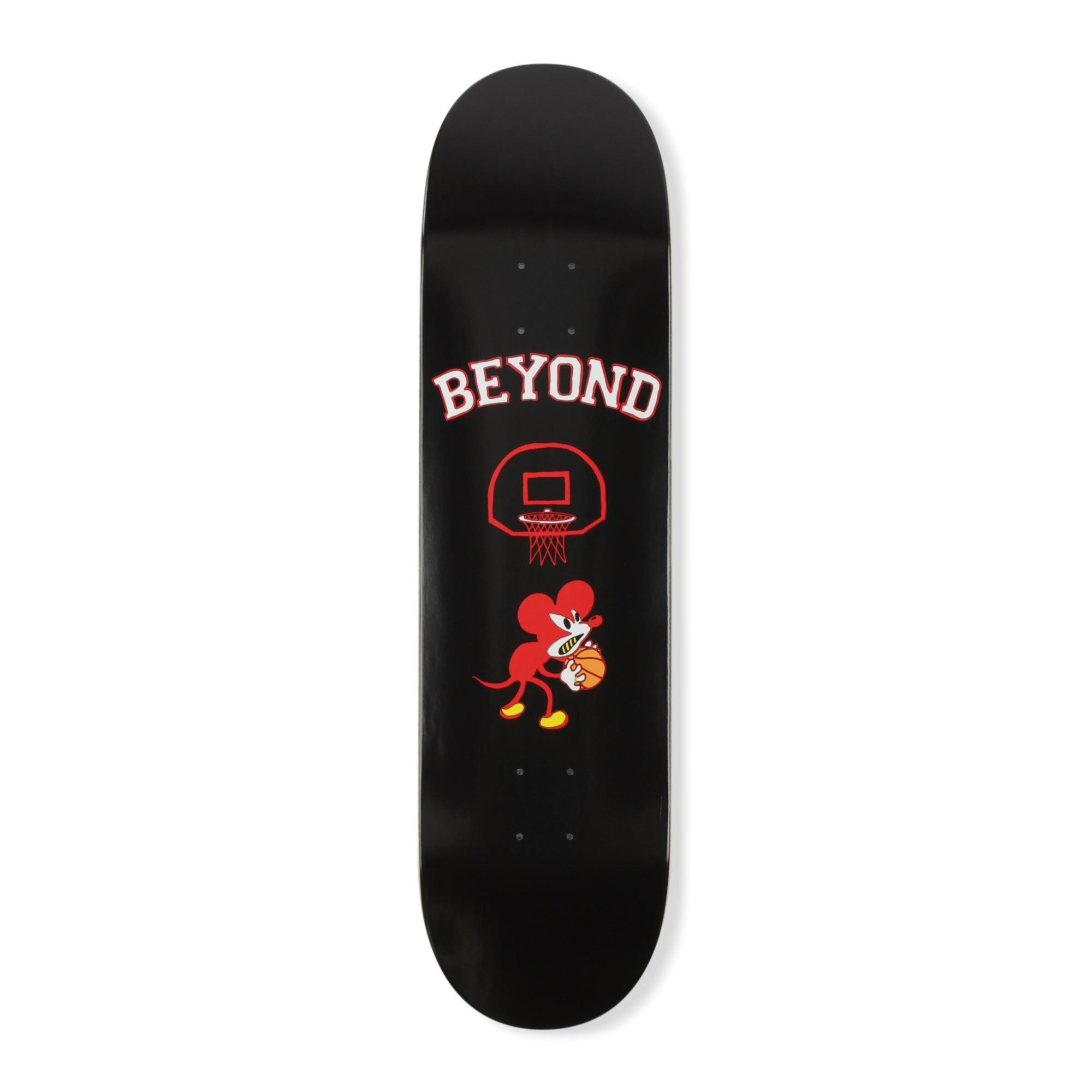 Beyond Rat Ball Deck Product Photo #1