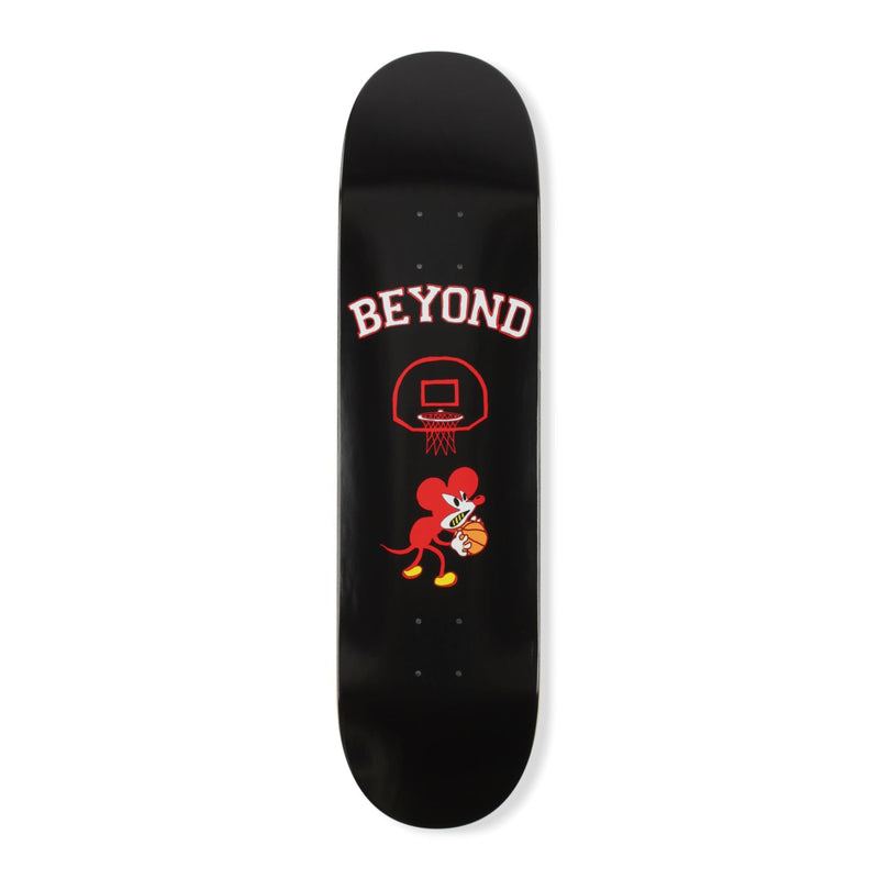 Beyond Rat Ball Deck Product Photo