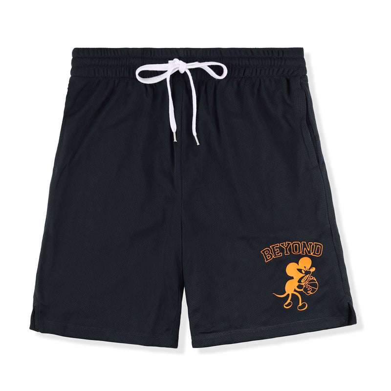 Beyond Ratballer Shorts Product Photo