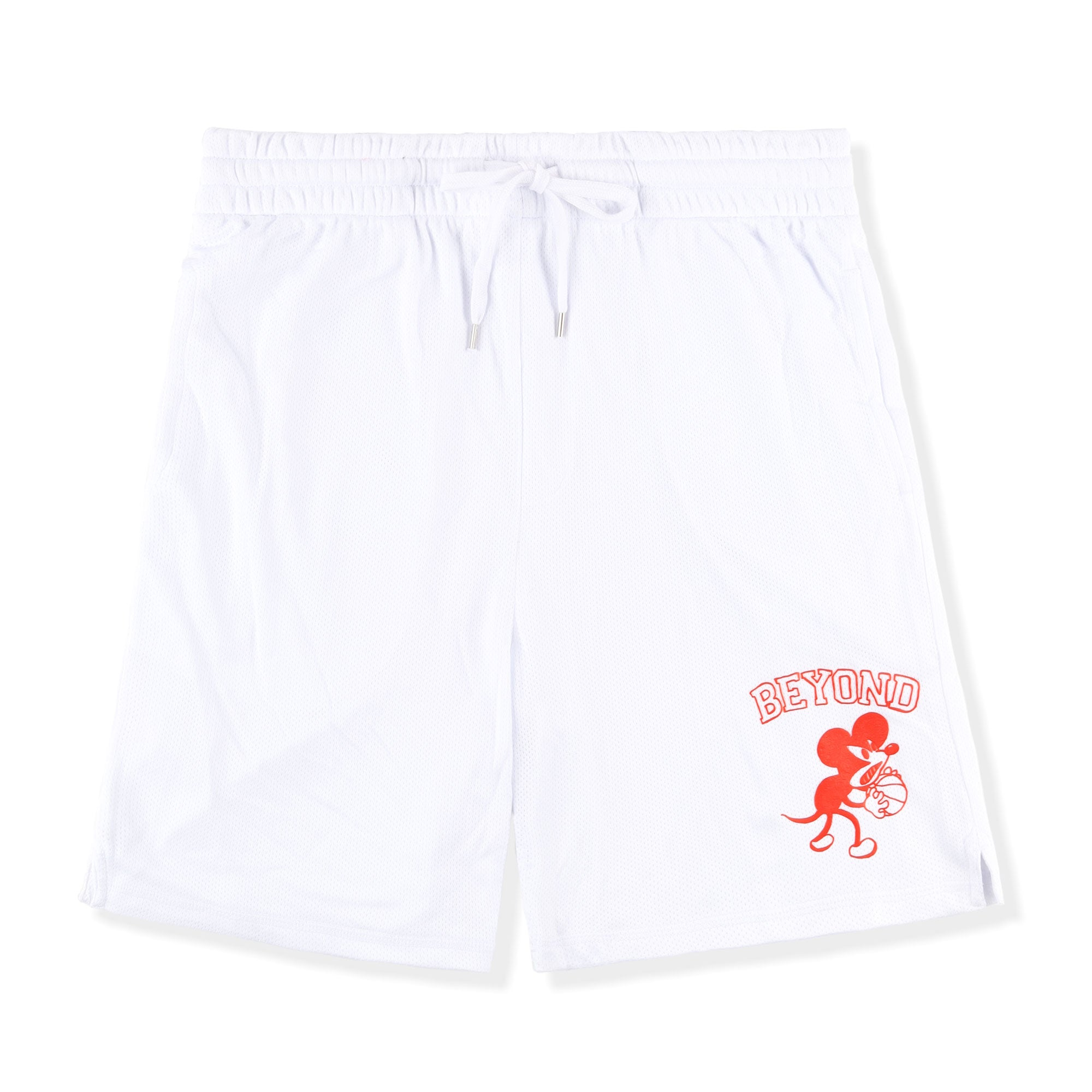 Beyond Ratballer Shorts Product Photo #1