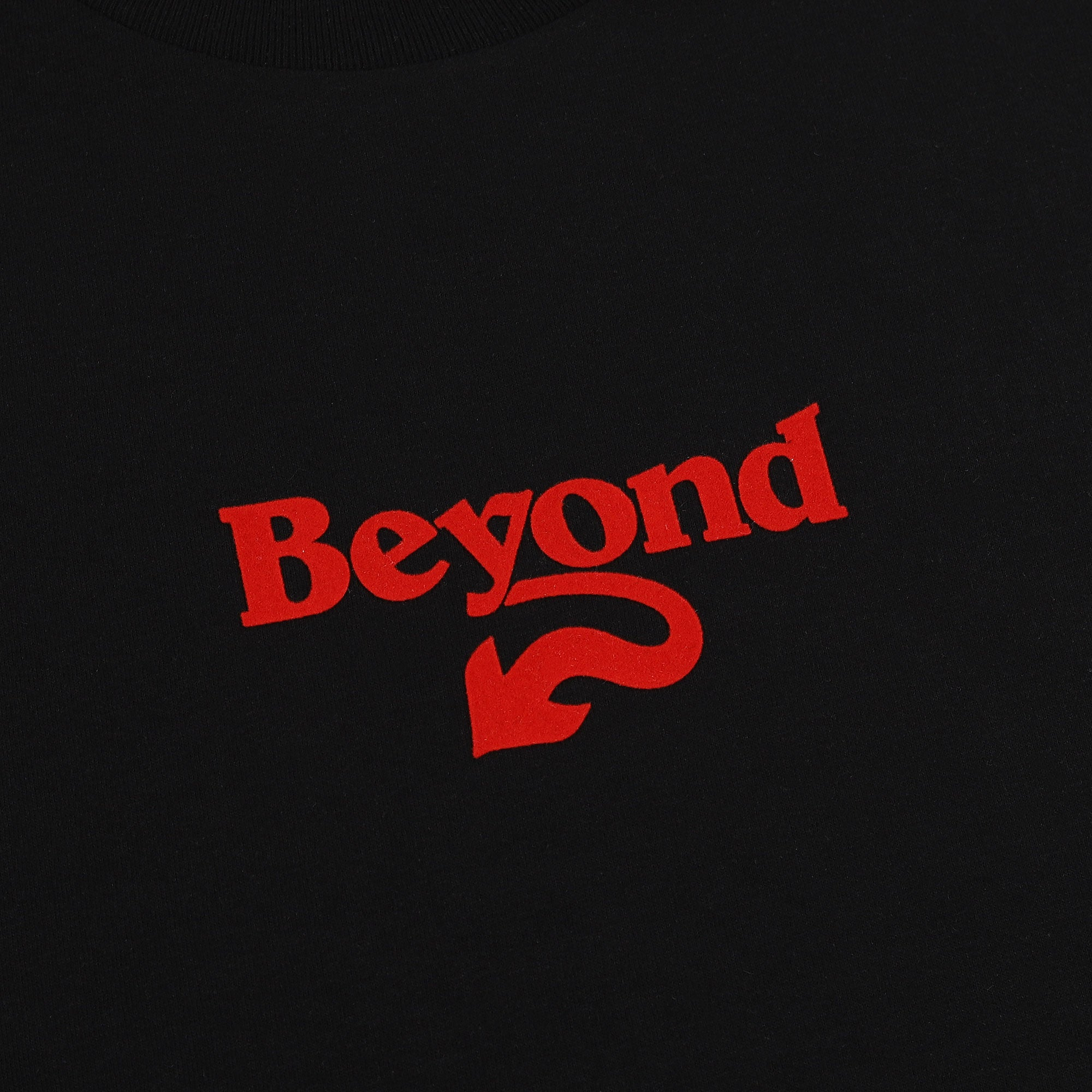 Beyond Red Tails Tee Product Photo #2