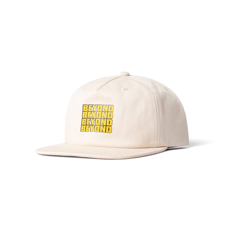 Beyond Repeat Cap Product Photo