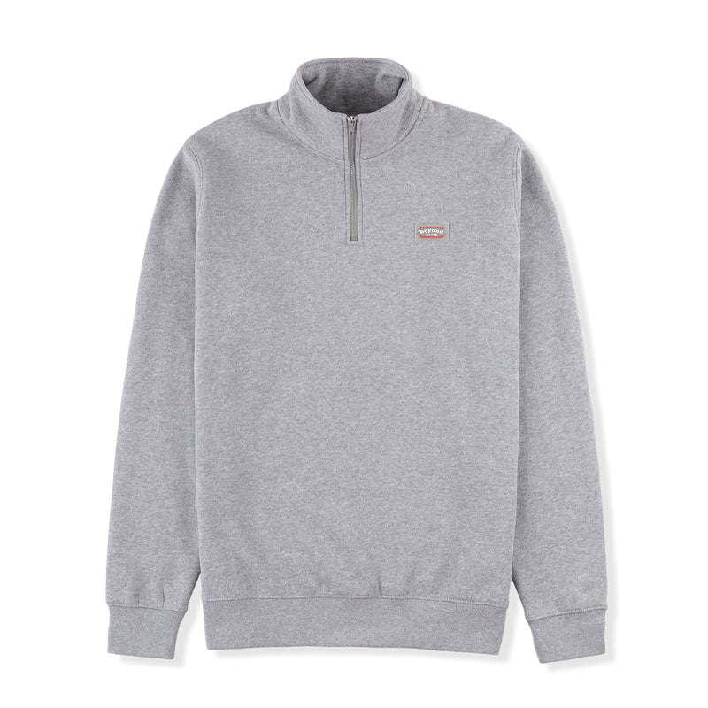 Beyond Extra Standard 1/2 Zip Fleece Product Photo