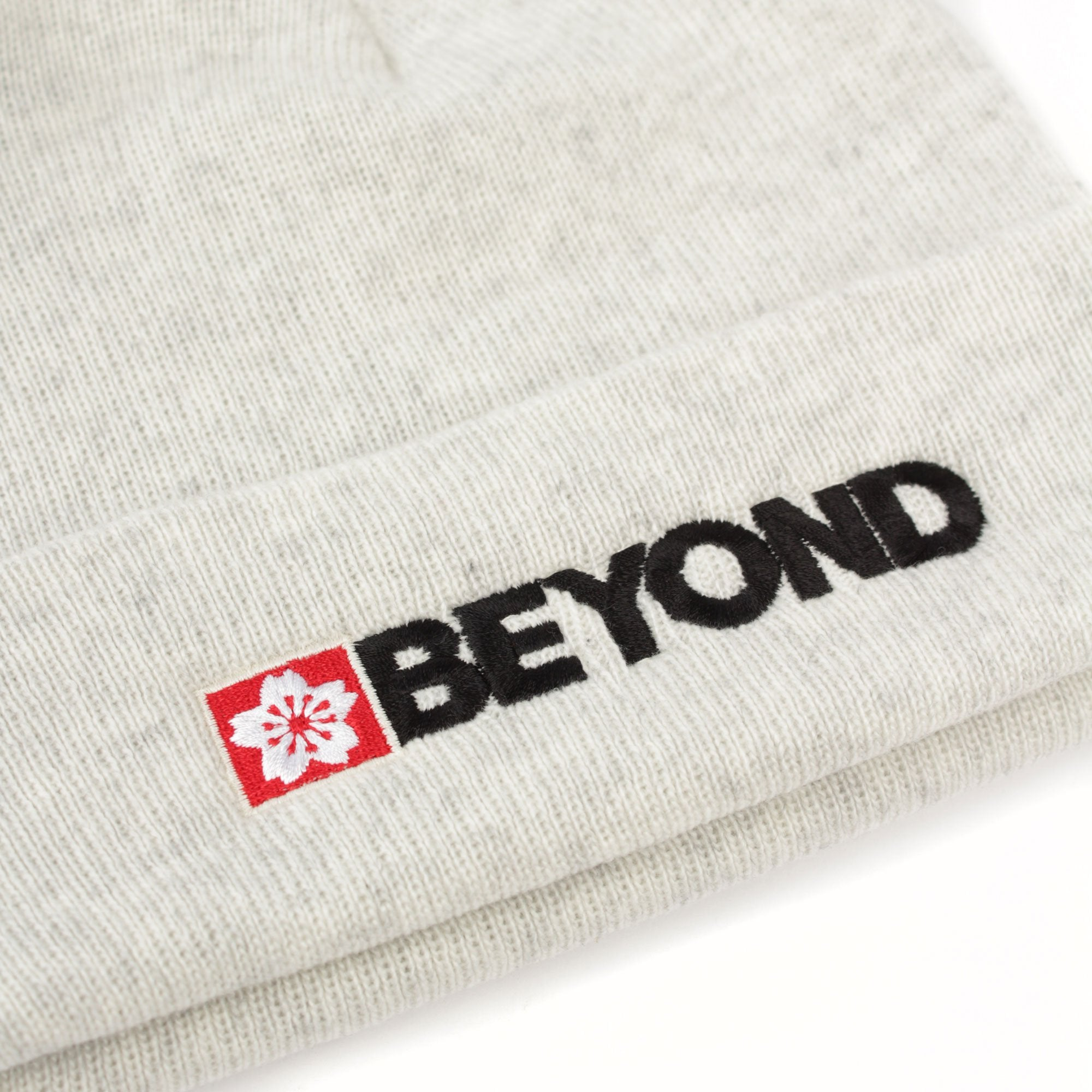Beyond Solidified Beanie Product Photo #2