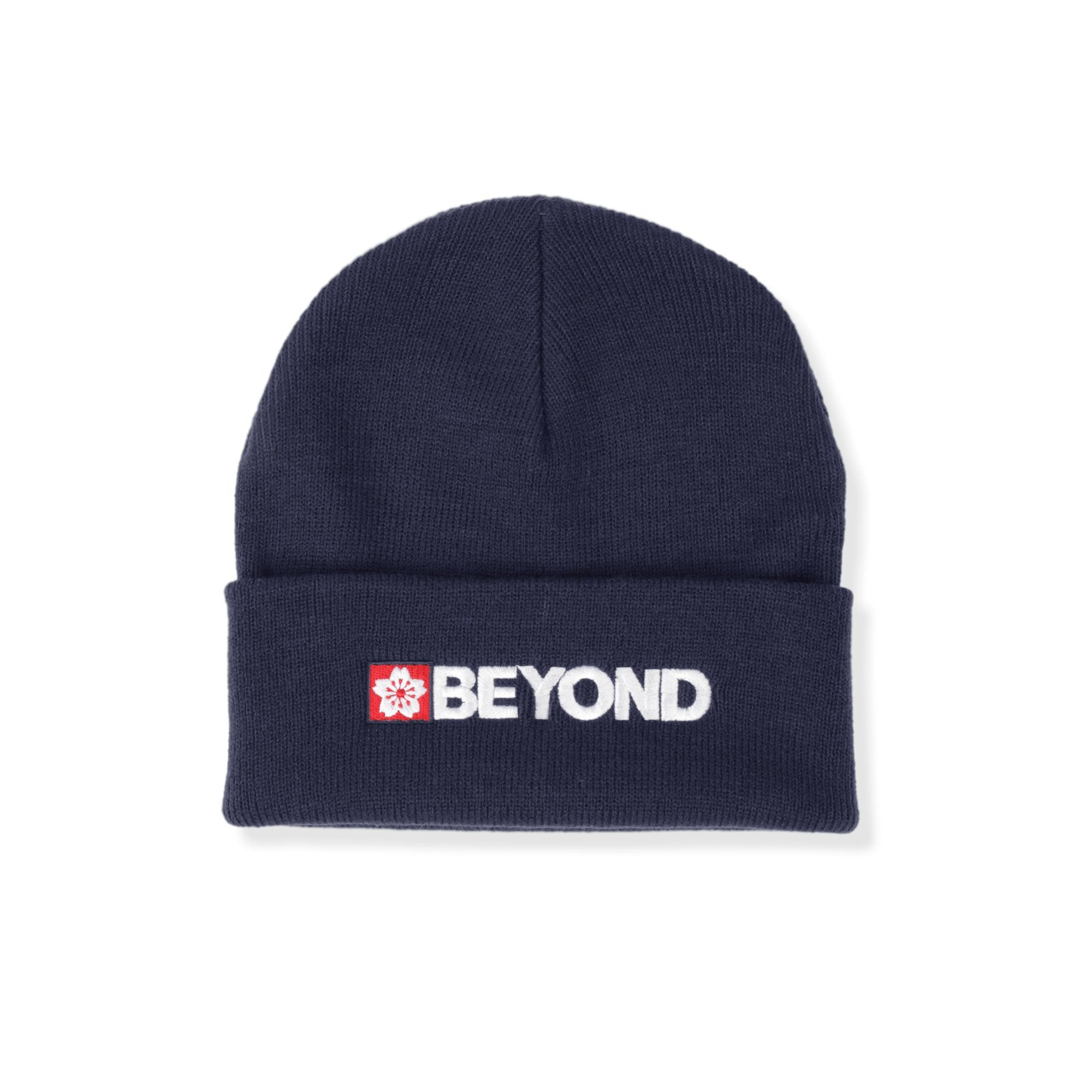 Beyond Solidified Beanie Product Photo #1