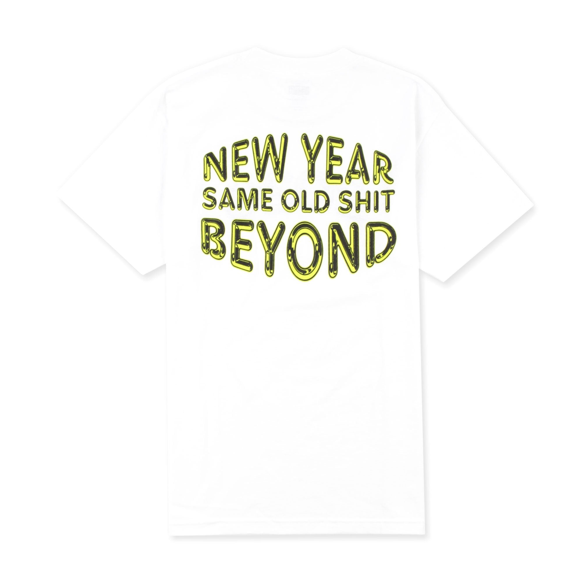 Beyond Neon Tee Product Photo #3