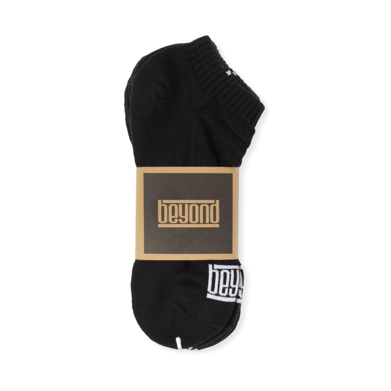 Beyond Ankle Socks Product Photo