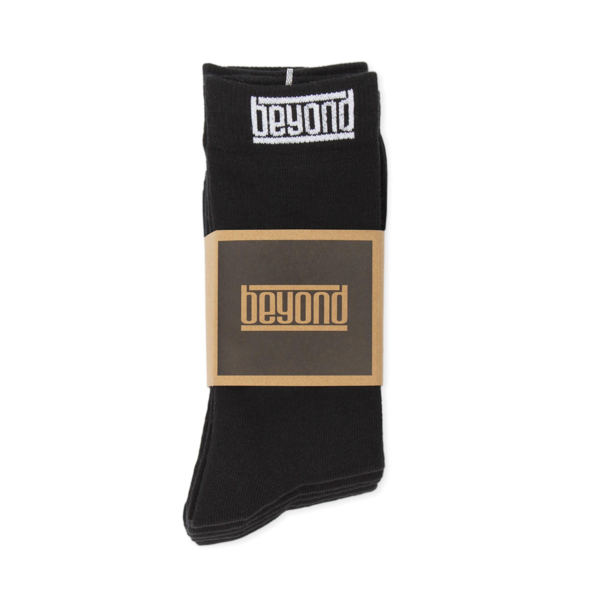 Beyond Crew Socks Product Photo #2