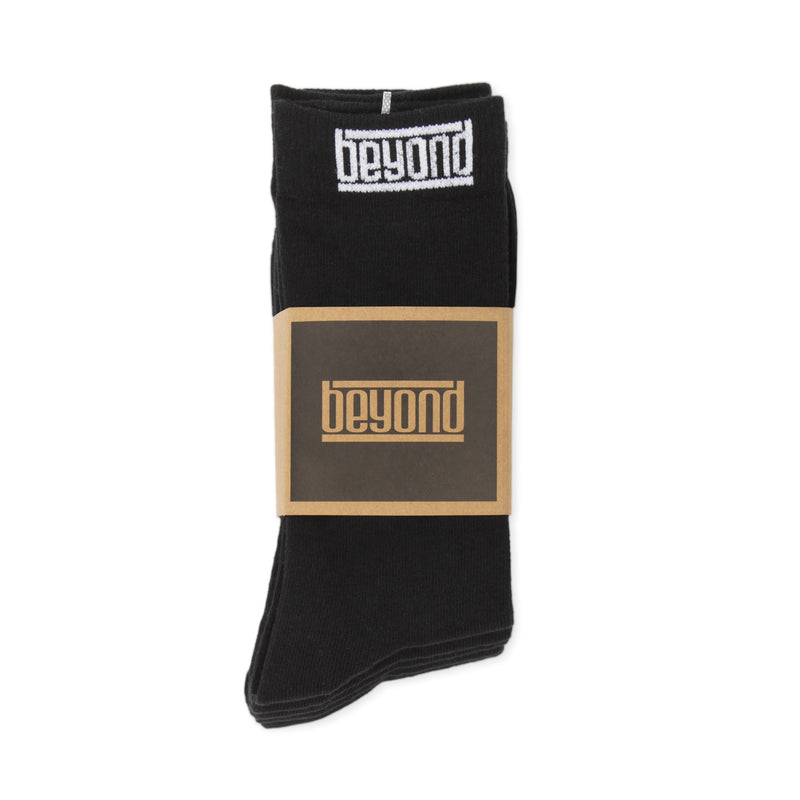 Beyond Crew Socks Product Photo