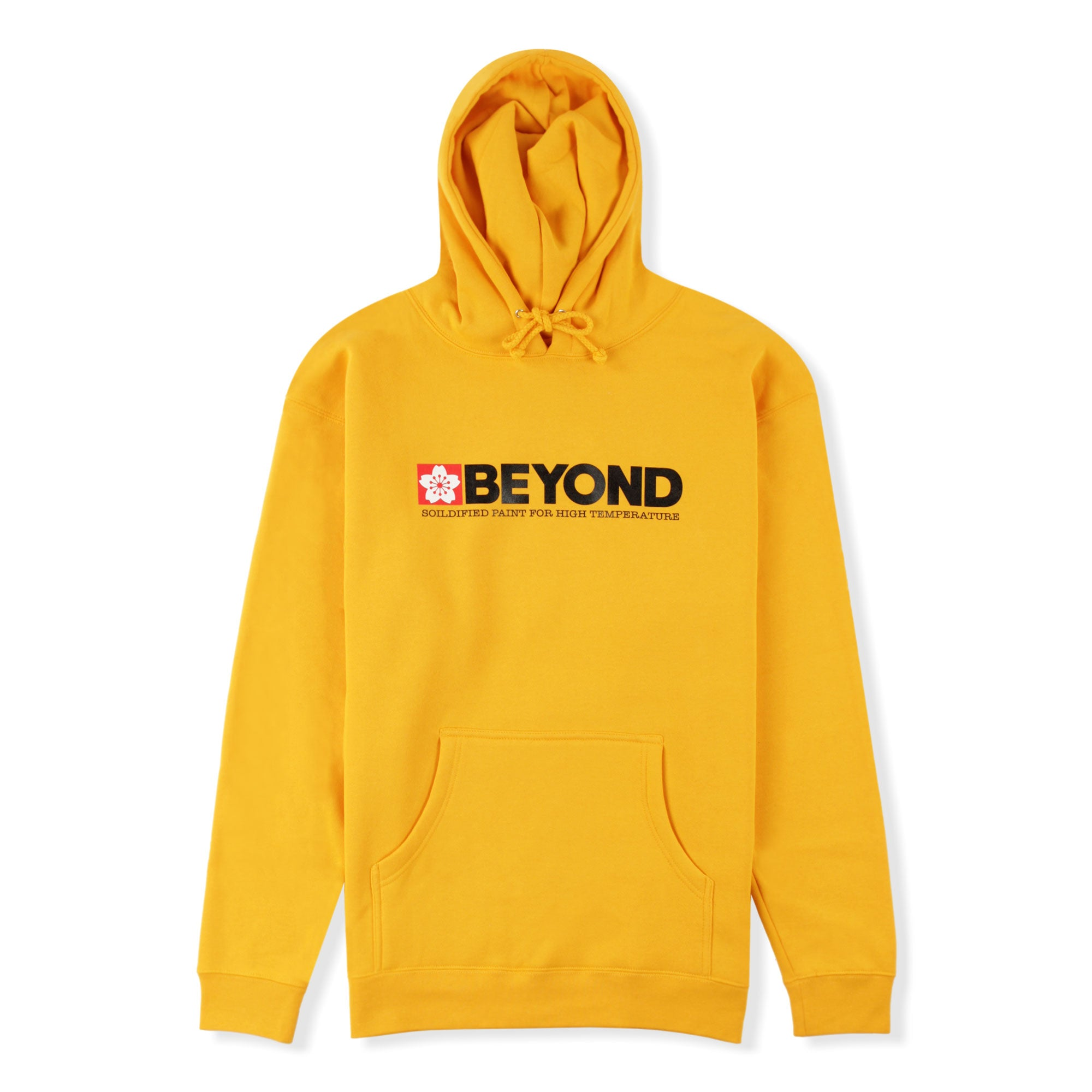 Beyond Solidified Hood Product Photo #1